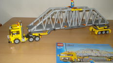 City - 7900 - Heavy Loader