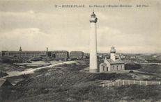 164 x-France LIGHTHOUSES various locations with lighthouses (small and large )-1905/1965