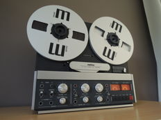 REVOX B 77 MKII - vintage reel to reel tape player