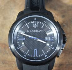 Maserati Sfida  - Men's wristwatch - 2017, in new condition/unworn