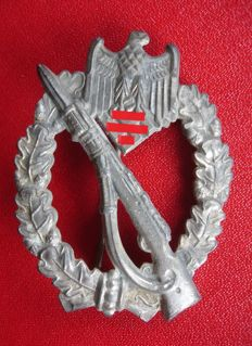 Infantry Assault Badge / WW2