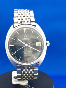 Omega Seamaster Cosmic – 1970 – Men