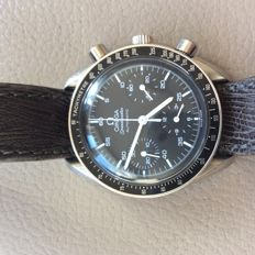 Mens Omega Speedmaster Reduced a man's chronograph, 1990-1999