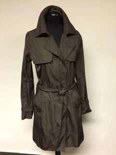 I Blues by Max Mara – trench coat