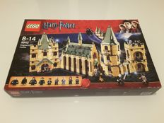 Harry Potter - 4842 - Hogwarts Castle