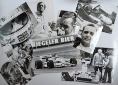 Unknown - Various Formula 1 - 1960`s/70`s