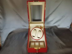 Watch Winder for 2 + 3 Watches