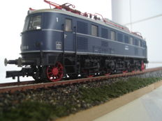 Fleischmann H0 - 431903 - Electric locomotive type E 19 of the DB