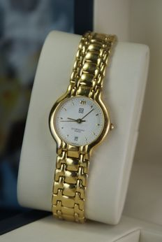 Givenchy - Paris Elegant Swiss women's watch.