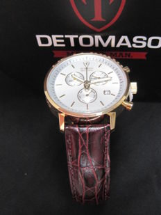 DETOMASO Milano DT1052-l Mens Watch Chronograph