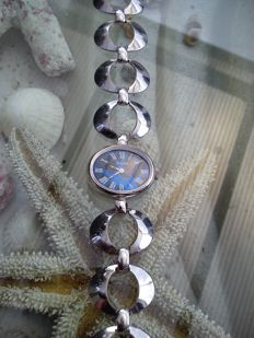 Enicar - Swiss, women's watch - 1980s.