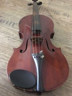 Violin - including case