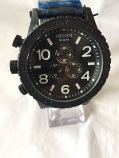 Nixon 51-30 Chronograph - Men's wristwatch - 2016