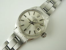 Rolex - Ladies - Oyster Perpetual - Watch - 1963