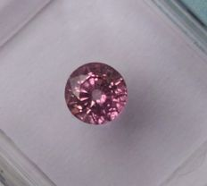 Pink Sapphire – 0.73 ct