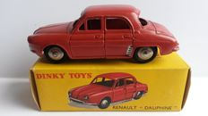 Dinky Toys - France - Scale 1/43 - Renault Dauphine 1960 - No.24E