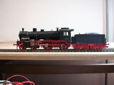Fleischmann H0 - 4113K - Steam locomotive Series BR13 of the DRG