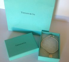 Tiffany & Co. – silver bracelet