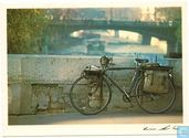 The artist's bicycle (C.SP 15)