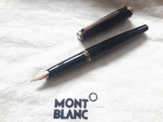 Montblanc Meisterstuck 121 fountain pen - 14ct gold point (OM)