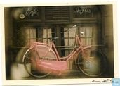 The pink bicycle (C.SP 61)