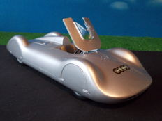 Revell - Schaal 1/18 - Auto Union Typ C  World Record Car designed by Ferdinand Porsche