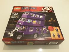 Harry Potter - 4866 - The Knight Bus