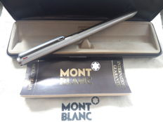 MONTBLANC Pix-o-mat four-color ballpoint pen - In original box with papers