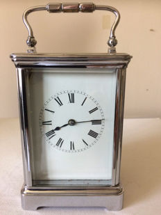 French Carriage Clock - Circa 1916