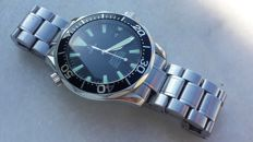 Omega Seamaster 300m - Men's watch - 2000's