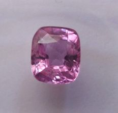 Pink Sapphire – 1.43 ct