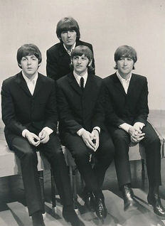 Unknown/SKR Photos - The Beatles - 1962