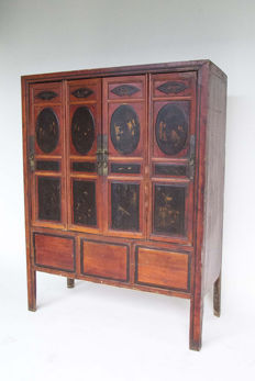 High cupboard - China - 19th century.