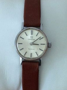 Omega Ladie Watch - 1960