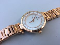 Bulova – Ladies Dress watch PVD Gold w. Mother of Pearl ± 2014