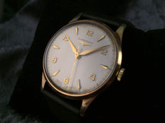 Longines – Men's wristwatch – Around 1960