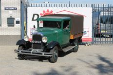 Citroen - AC4 F Pick up - 1929