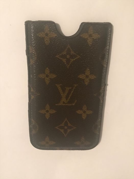 Louis Vuitton - iPhone 6 hard case