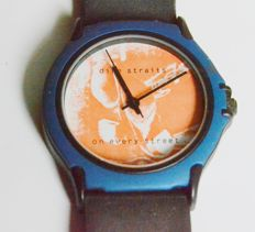 Dire Straits > On Every Street - Promotion Wristwatch 1991
