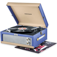 Dansette Junior Record Player - Crosley