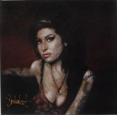 Peter Donkersloot - Amy Winehouse
