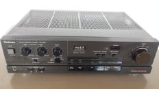 Technics SU-V65A - Stereo Intergrated Amplifier (1988)