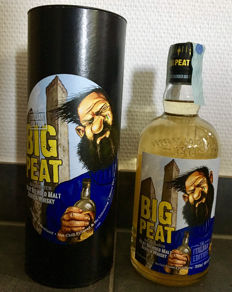Big Peat - The Italian Limited Edition