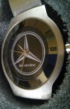 Mercedes-Benz - Quartz watch - 1990