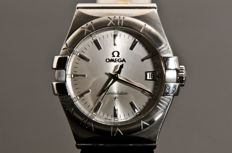 Omega - Constellation *** NO RESERVE PRICE *** - 123.10.35.60.02.001 - Men's
