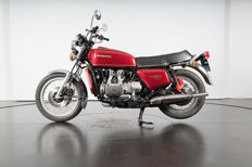 Honda - Gold Wing - 1000cc - 1976