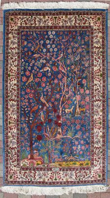 PERSIAN TABRIZ (unique -special order)