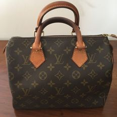 Louis Vuitton - Speedy 25 -