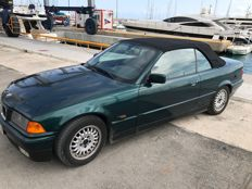 BMW - 3 series 320  - convertible - 1991
