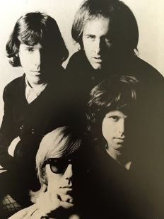 Michael Ochs archives/The Doors - 1970